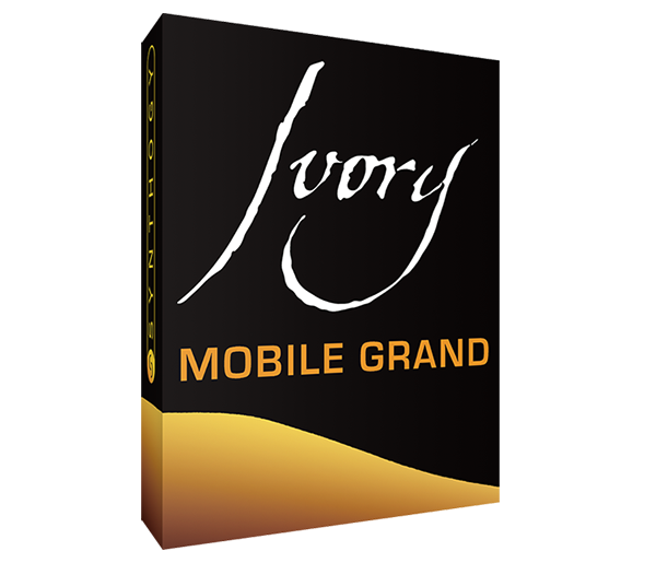 Ivory Mobile Grand