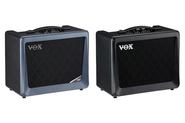 VX50 GTV/VX15 GT
