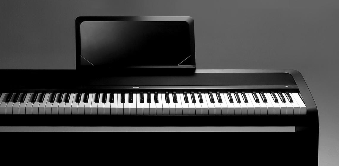 specifications b1 digital piano korg japan. Black Bedroom Furniture Sets. Home Design Ideas