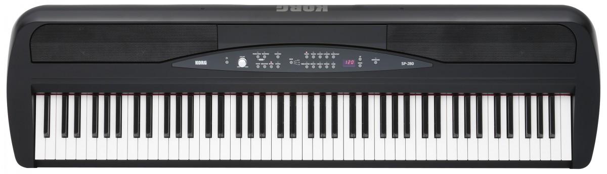 SP-280 BK