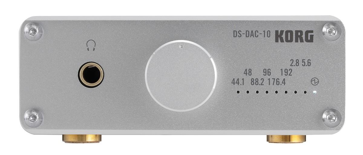 DS-DAC-10 SV