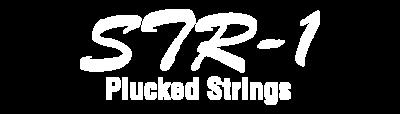 STR-1 Logo