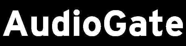 AudioGate Logo