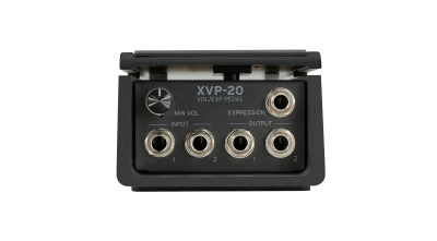 KORG XVP-20 Volume Expression Pedal Foot Controller NEW from JAPAN