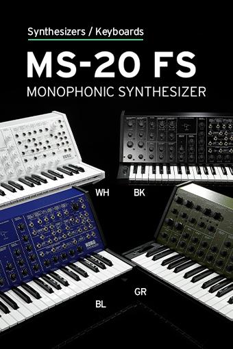 MS-20 FS