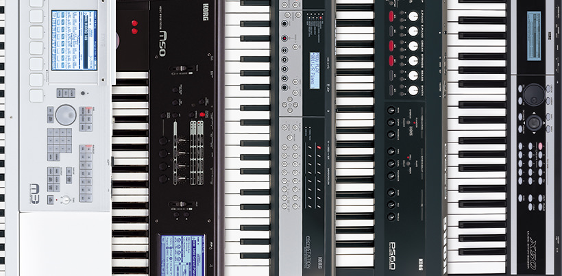 News Updates Five Discontinued Synthesizer Products Editor Plug In Editor For Macos Are Now Available Korg Middle East En