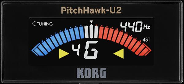 PitchHawk-U2