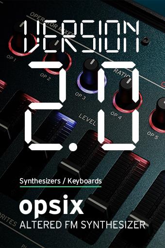 opsix v2.0