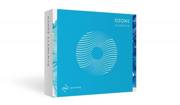 iZotope Ozone Element