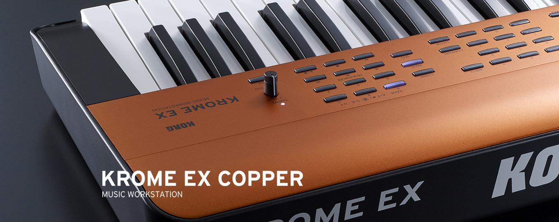 KROME EX COPPER