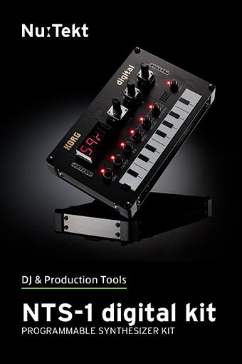 NTS-1 digital kit
