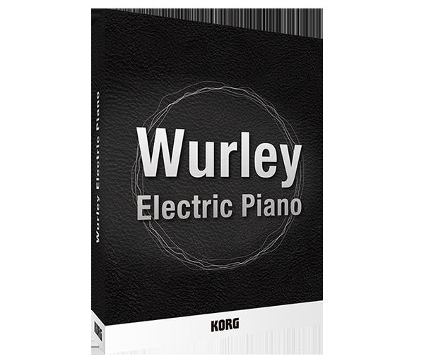 Wurley Electric Piano