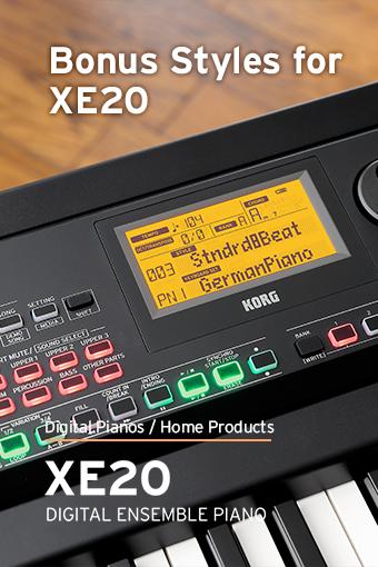 XE20 Bonus