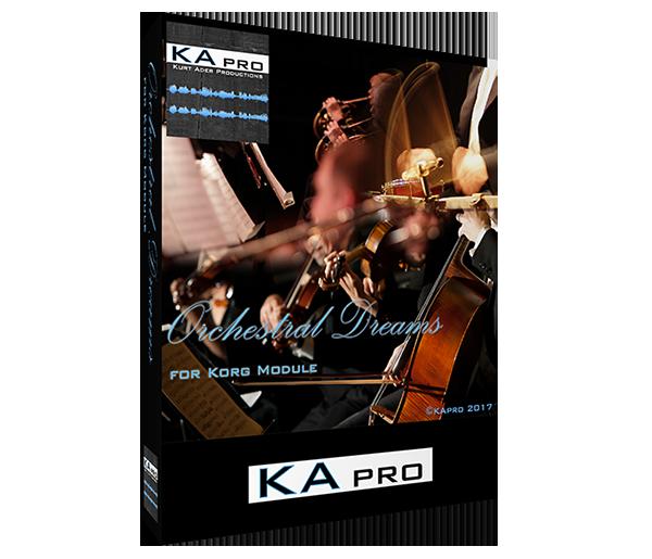 KApro Orchestral Dreams