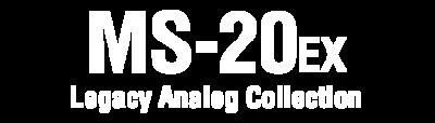 MS-20 Logo