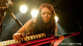 Joanna Lim