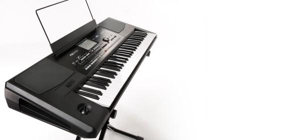 5000 Styles für Korg PA-300 PA-600 /& PA-900 Download oder USB-Stick