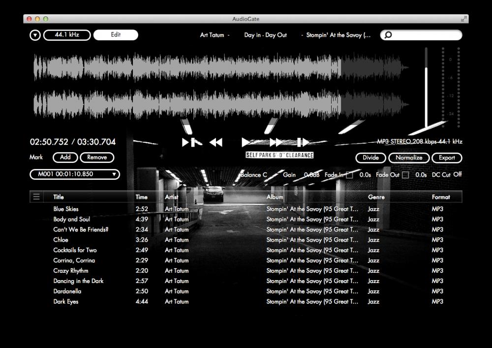 audiogate 3