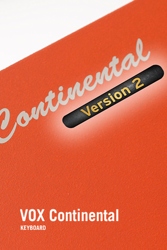 VOX Continental V2