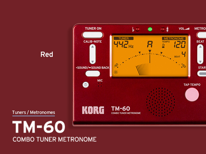 TM-60 RD