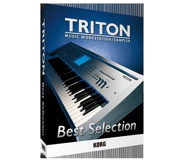 TRITON Best Selection
