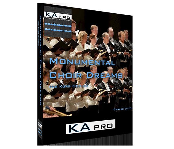 KApro Monumental Choir Dreams