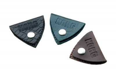 A limited edition PitchHawk pick holder is included