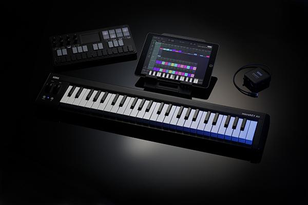 korg iwavestation wave sequence synthesizer korg u k. Black Bedroom Furniture Sets. Home Design Ideas