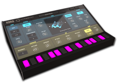 Gadget Collection   KORG Gadget 2 - MUSIC PRODUCTION