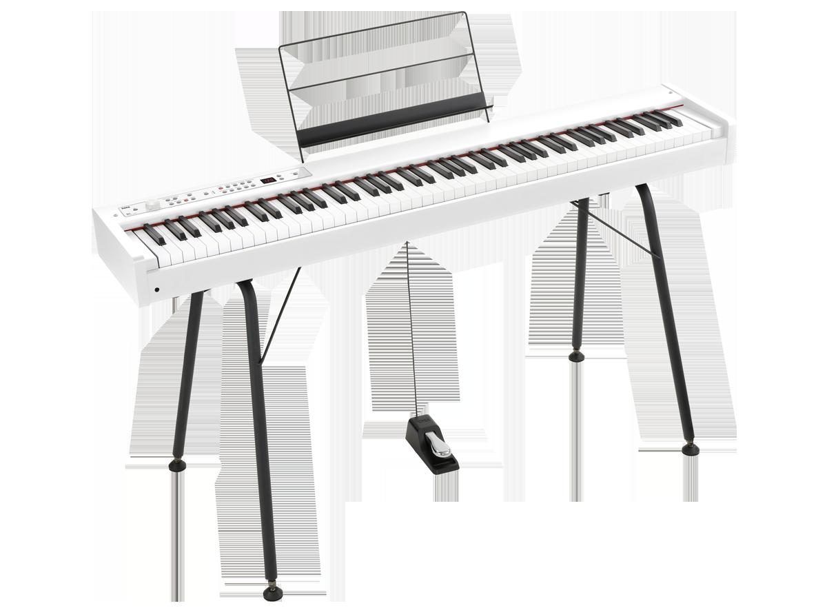 d1 digital piano korg u k. Black Bedroom Furniture Sets. Home Design Ideas
