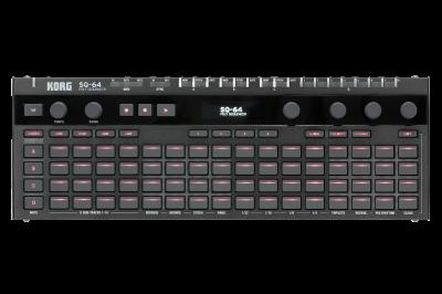 gaixample.org Synthesizer & Sampler Musical Instruments & DJ Korg ...