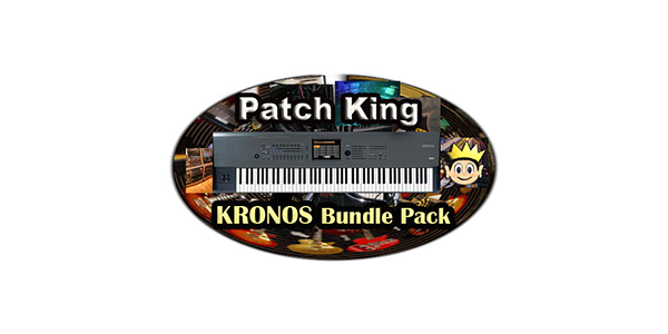 News | New KRONOS Sound Libraries: two new libraries from KORG, two