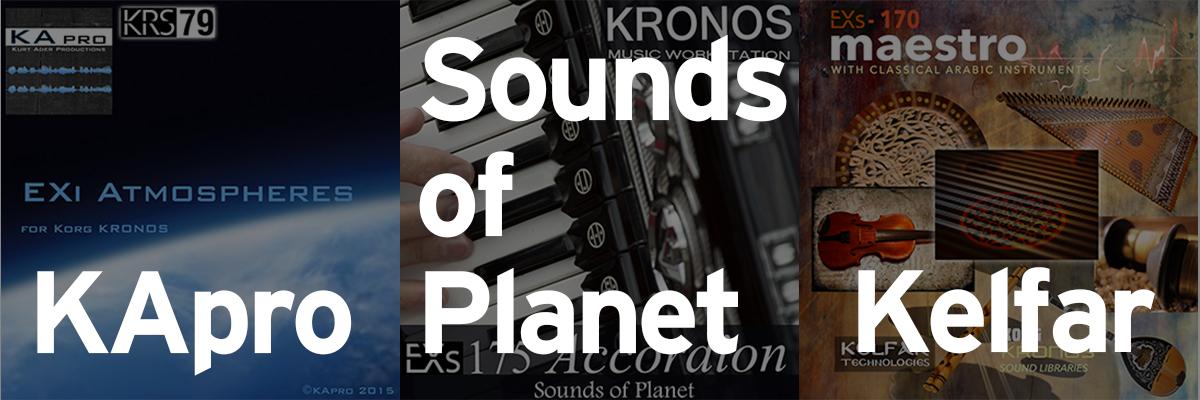Pianos korg kronos 2 kontakt vst/sampler youtube.