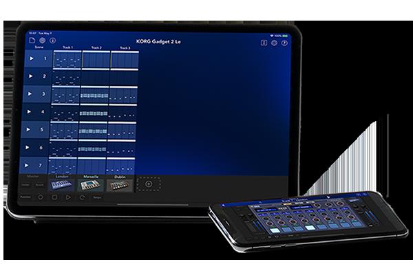 News | KORG Software Bundle: Expansion of bundled products and