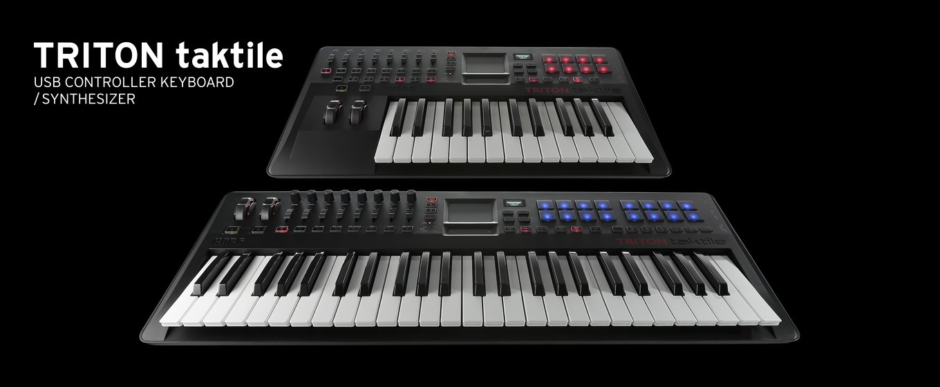 News | Korg announces new products at Winter NAMM 2014