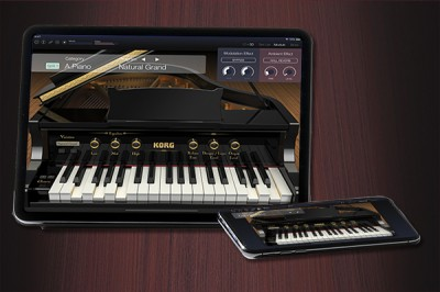 News | Renewed KORG Module series brings a new library and
