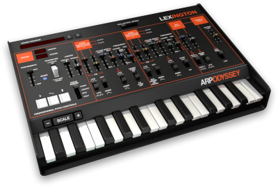 News | The legendary ARP sound, exquisitely reproduced in software