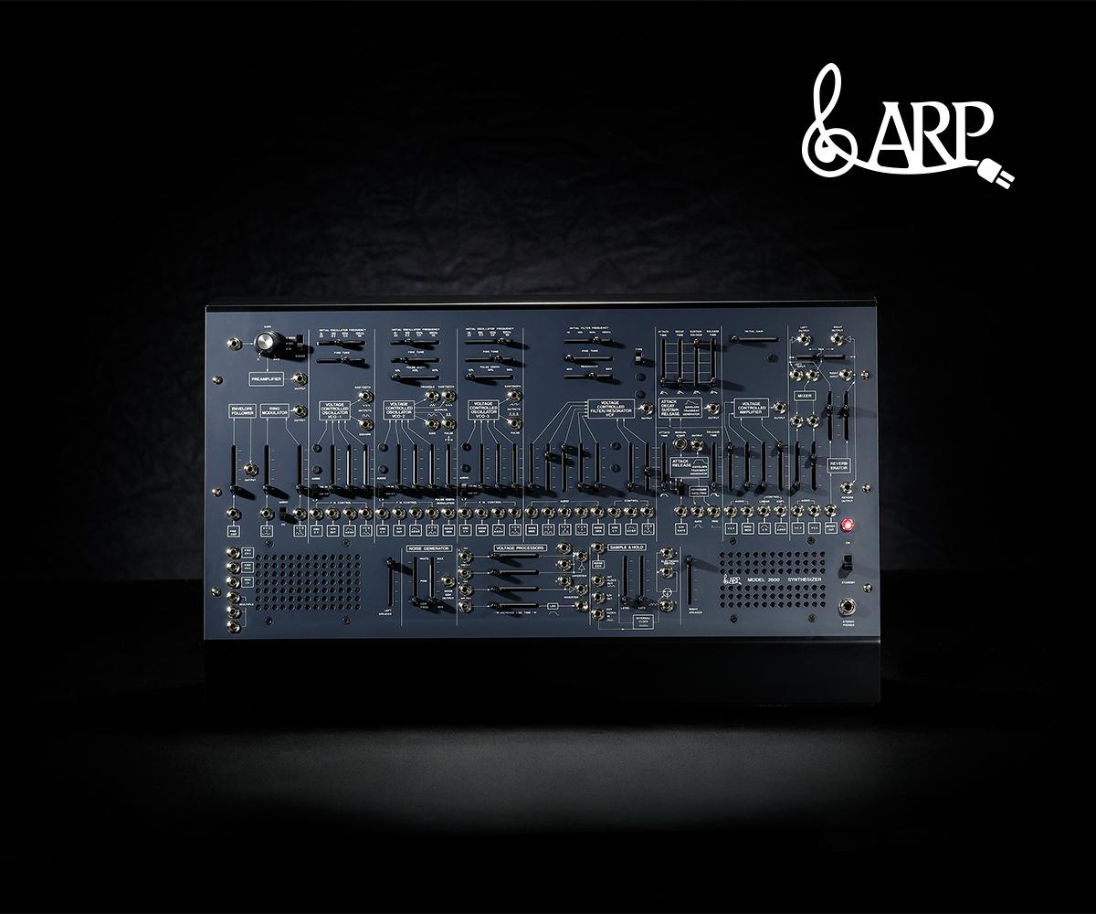 ARP 2600 M