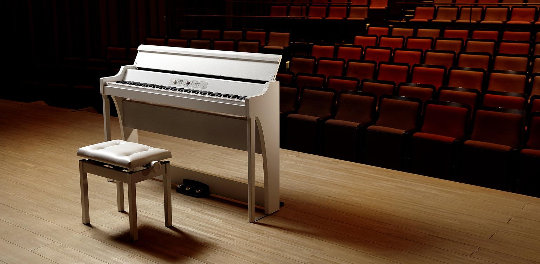 g1 air digital piano korg usa. Black Bedroom Furniture Sets. Home Design Ideas