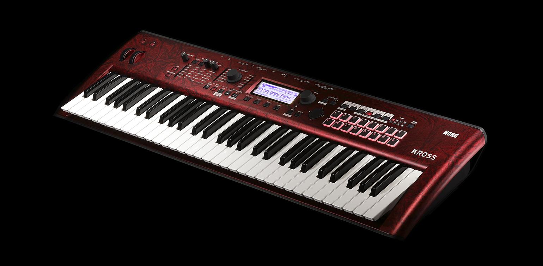 piano keyboard clicking sound