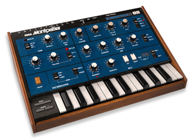Gadget Collection | KORG Gadget 2 - MUSIC PRODUCTION