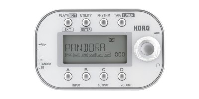 miniature pour pandora