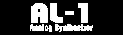 AL-1 Logo