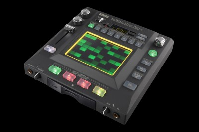 PLUS DYNAMIC PHRASE SYNTHESIZER 32GB SD SDHC MEMORY CARD KORG KAOSSILATOR PRO