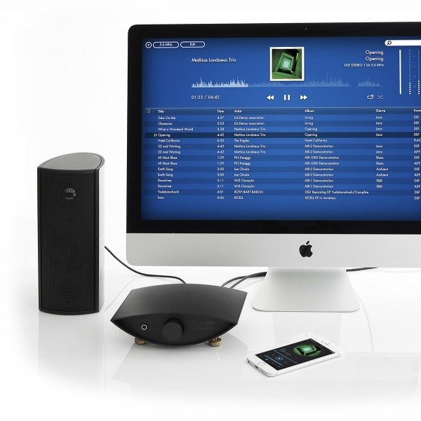 iAudioGate for iPhone - HIGH RESOLUTION MUSIC PLAYER   KORG (USA)