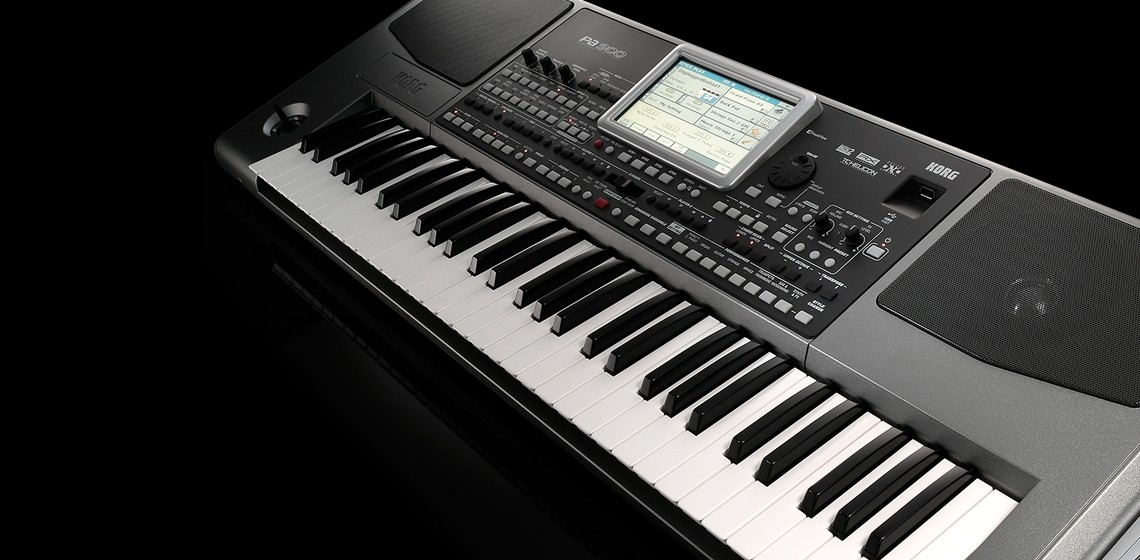 Image Result For Style Song Keyboard Korg Pa