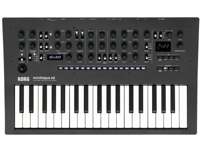 News | KORG Software Bundle: Expansion of bundled products