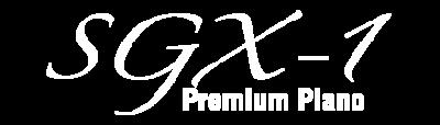SGX-1 Logo