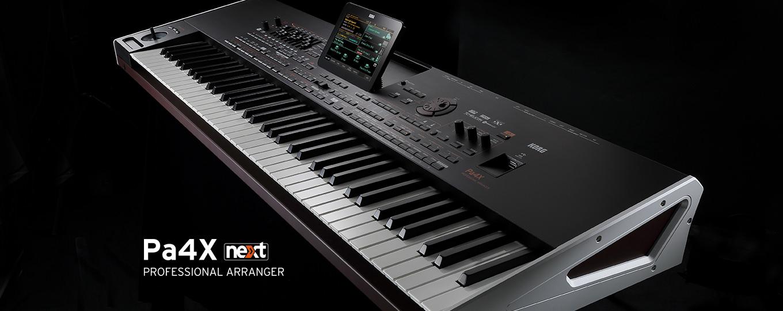 Vintage Keyboard Workstations : synthesizers keyboards korg usa ~ Hamham.info Haus und Dekorationen
