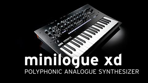 Synthesizers / Keyboards   KORG (USA)